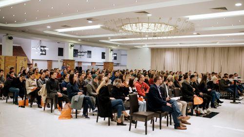 Sajam australijskog obrazovanja u Banja Luci, BiH 2019 | Future Option