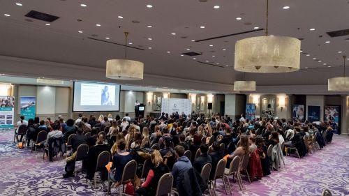 Sajam australijskog obrazovanja u Zagrebu, Hrvatska 2019 | Future Option