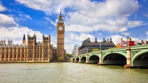 Студирање во Велика Британија